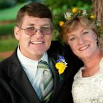 Cynthia and Doug-Ruckersville Wedding