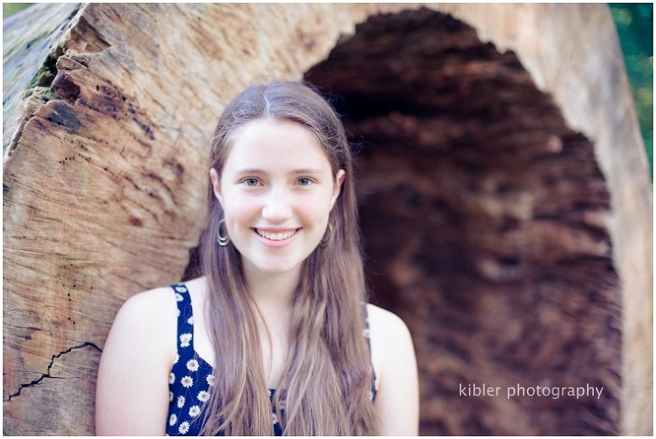 Jessica Senior Photography