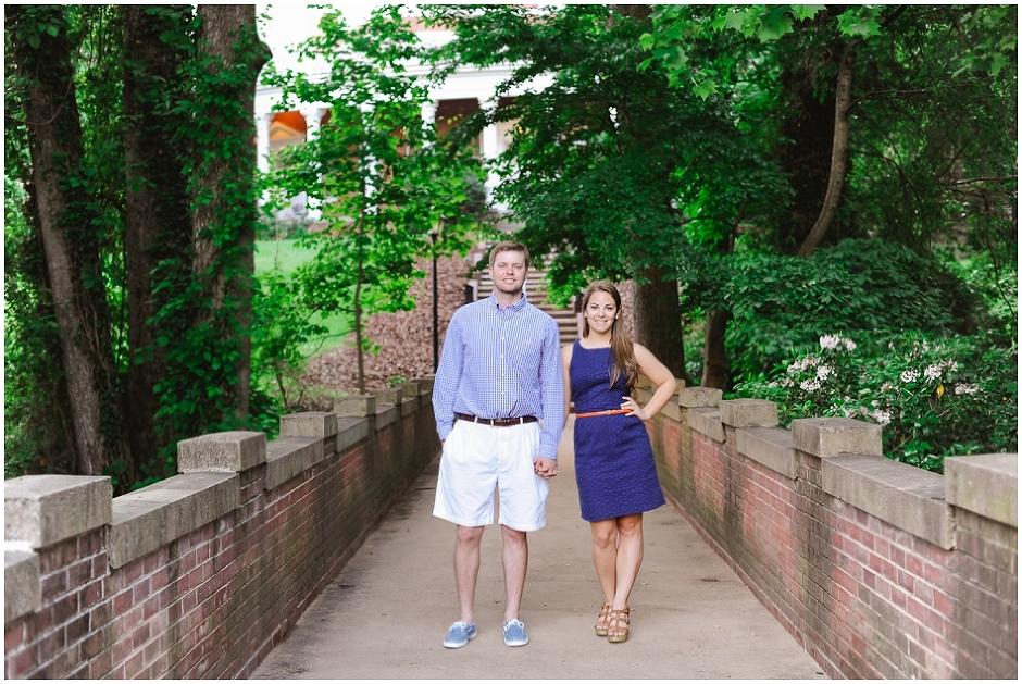 Amanda & Zach
