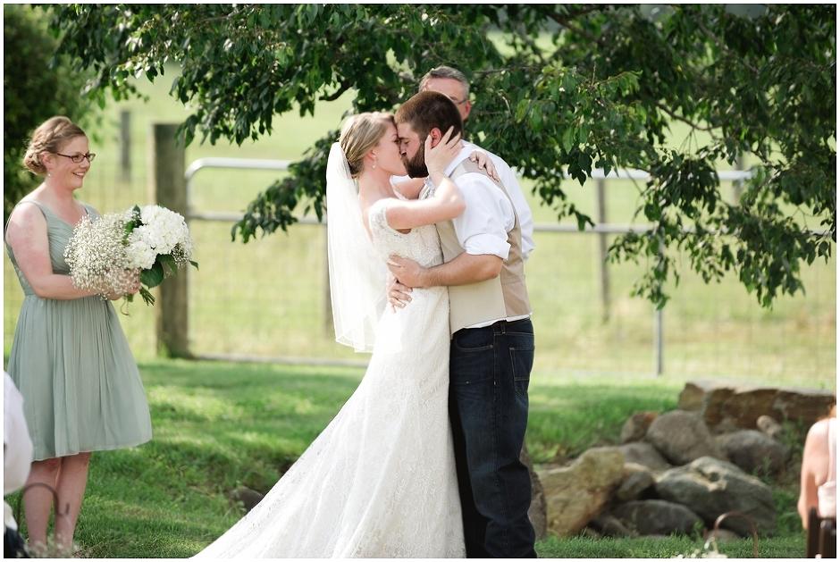 Dustin and Elizabeth