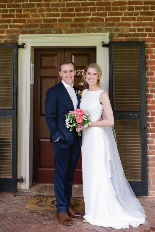 Blenheim and UVA Chapel Wedding- Becca and Declan-1809
