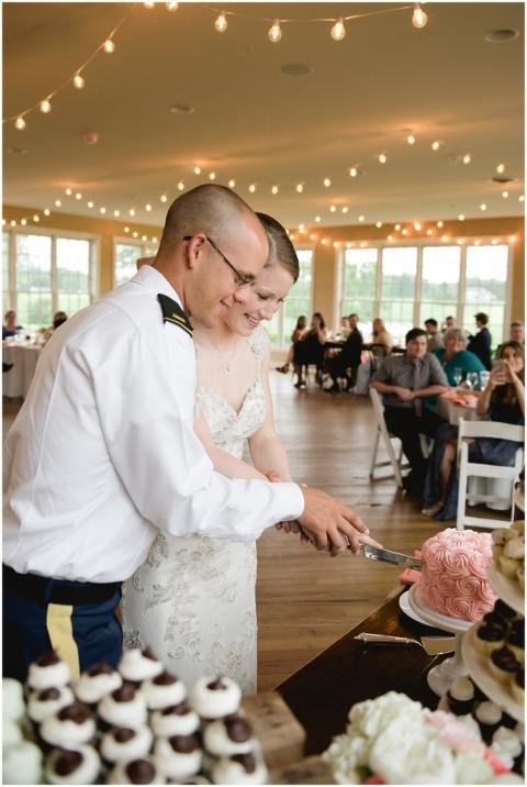 Sarahs Cake Shop Wedding